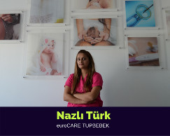 NAZLI TURK, IVF Krankenschwester / Patietenberaterin