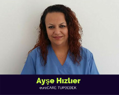 AYŞE HIZLIER, IVF Krankenschwester