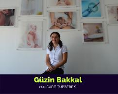 GÜZİN BAKKAL, Öffentlichkeitsarbeit