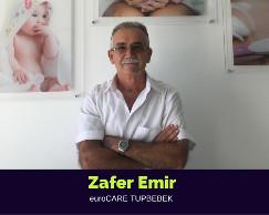 ZAFER EMIR, Fahrer