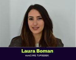 LAURA BOMAN, Französisch Sprachige IVF Beraterin