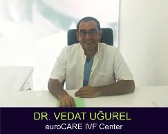 DR. VEDAT UĞUREL, Experte für Reproduktive Endokrinologie und Unfruchtbarkeit